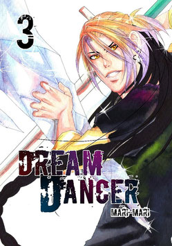 Mari-Mari: DreamDancer, Band 3