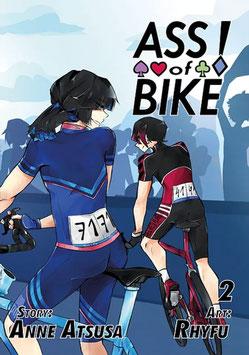 Catmint: ASS! of Bike, Band 2