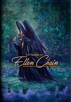 Ellen Chain: 10 years of Ellen Chain – Artbook
