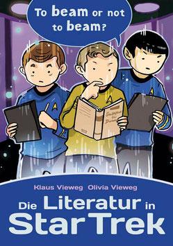 Die Literatur in Star Trek