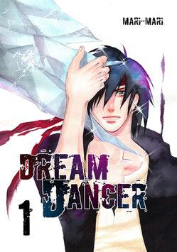 Mari-Mari: DreamDancer, Band 1