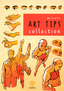 Miyuli: Art Tips Collection