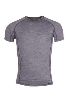 Unner Shirt Men - Black Iris