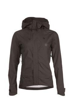 Flog Jacket Women - Jet Black