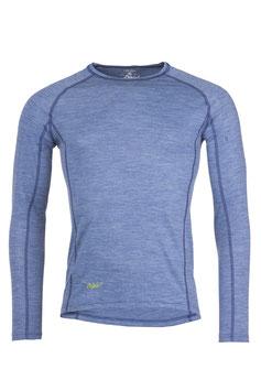 Lang Shirt Men - Mazarine Blue