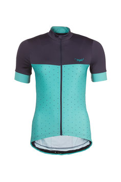 Velozip Performance Jersey Woman - Lapis
