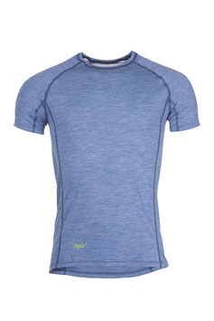 Unner Shirt Men - Mazarine Blue