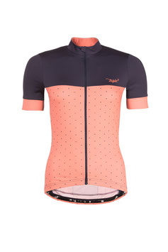 Velozip Performance Jersey Woman - Living Coral