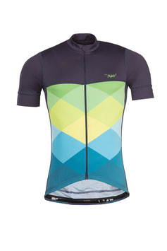 Velozip Performance Jersey Men - Online Lime