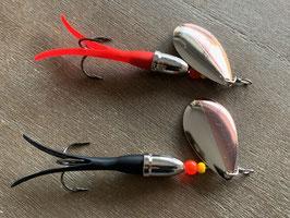 Quimperloise Spéciale 18 grs bicolore