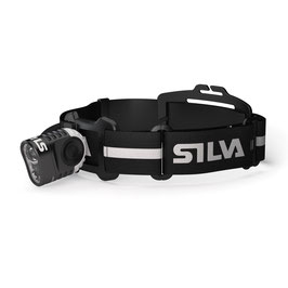 SILVA TRAIL SPEED 4XT mit 1200 Lumen