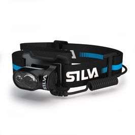 SILVA CROSS TRAIL 5X mit 500 Lumen