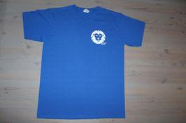blaue T-Shirts GSVZ