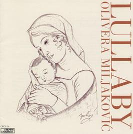 オリヴェラ・ミリャコヴィッチ/ ララバイ  (一般市販CD)