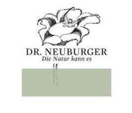 Dr. Neuburger Naturkosmetik