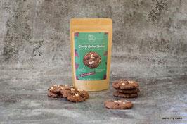 Chunky Cashew Cookies