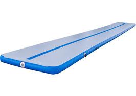 Airtrackbahn - 15m x 2m x 30cm