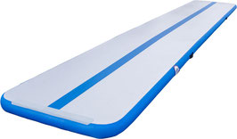 Airtrackbahn  - 6m x 1m x 10cm