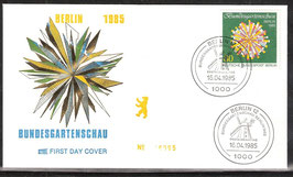 734 FDC (BERL-FDC)