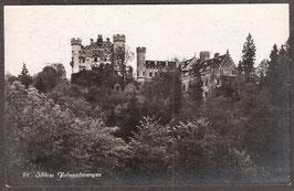 87645   (W-8959)   Hohenschwangau   -Schloss Hohenschwangau-   (PK-00399)