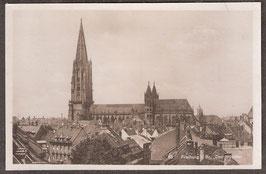 79...   (W-7800)   Freiburg i.B.   -Das Münster-   (PK-00029)