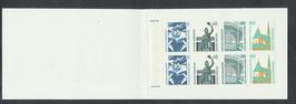 MH 26b postfrisch (BRD-MH)