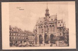 990..   (O-5010)   Erfurt   -Rathaus-    (PK-00440)