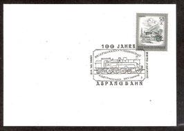 Eisenbahn-Motiv-Beleg (EMB-0262)