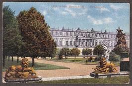 83209    (W-8210)   Herrenchiemsee   -Gartenanlage-   (PK-00208)