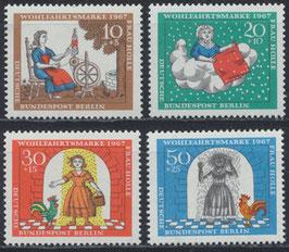BERL 310-311 postfrisch