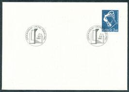 1117 Ersttagsbrief  FDC (SE)