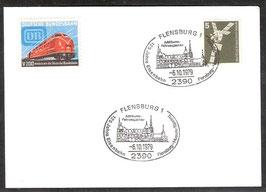 Eisenbahn-Motiv-Beleg (EMB-0041)