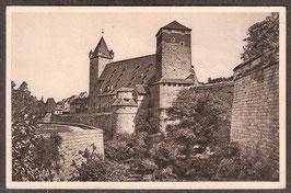 904..   (W-8500)   Nürnberg   -Kaiserstellung-   (PK-00131)