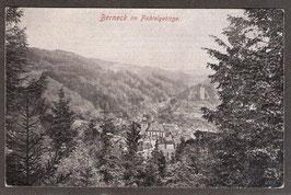 95460  (W-8582)  Bad Berneck (Berneck)  -im Fichtelgebirge-   (PK-00016)