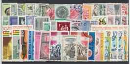 44 verschiedene Alle Welt- Bildermarken
