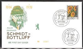 728 FDC (BERL-FDC)