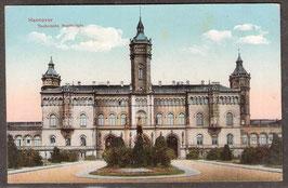 30... (W-3000)   Hannover   -Technische Hochschule-   (PK-00113)