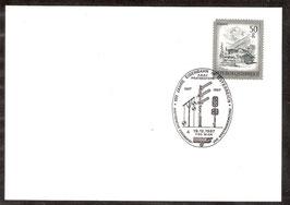 Eisenbahn-Motiv-Beleg (EMB-0340)