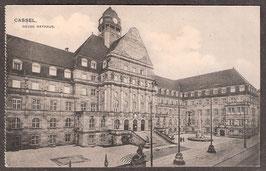 341..   (W-3500)   Kassel   -Neues Rathaus-   (PK-00313)