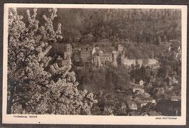 691..   (W-6900)   Heidelberg   -Schloss-   (PK-00453)