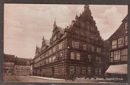 3178..   (W-3250)   Hameln a.d. Weser   -Hochzeitshaus-    (PK-00238)