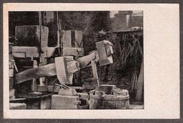 075...   (O-6518)   Weida    -Eisenhammer bei Weida i. Thür.-   (PK-00164)