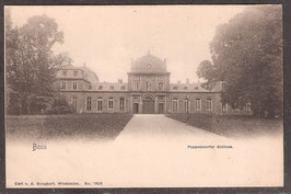 53...   (W-5300)   Bonn   -Poppelsdorfer Schloss-    (PK-00152)
