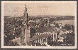 7846.   (W-7750)   Konstanz   -Münster-   (PK-00140)