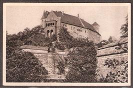 904..   (W-8500)   Nürnberg   -Schloß-   (PK-00174)