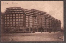 2....    (W-2000)    Hamburg    -Chile-Haus-    (PK-00266)