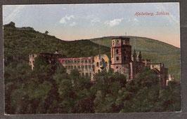691..  (W-6900)   Heidelberg   -Schloss-   (PK-00042)