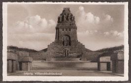 04...   (O-7010; O-7030)   Leipzig   -Völkerschlachtdenkmal-   (PK-00337)