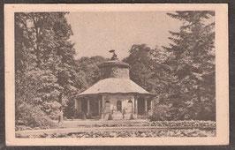144..   (O-15..)   Potsdam   -Sanssouci  Chinesisches Haus-   (PK-00178)