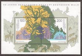 BRD Block 38   1918-1919 postfrisch